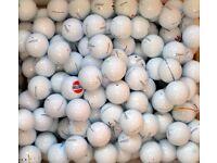Golf Balls - Titleist Pro V1 & Pro V1X