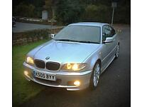 BMW 3 SERIES 325CI M SPORT IMMACULATE CONDITION AUTOMATIC PETROL
