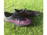 Nike Mercurial Football boots UK 7/41