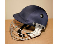 Cricket Helmet - Slazenger junior size