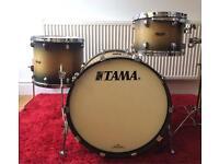 Tama Starclassic Maple 22, 12, 16