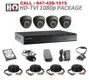 HIGH DEFINITION CAMERA INSTALLATION, FREE ADT  SECURITY ALARM SYSTEM
