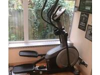 Wanted nordictrack cross trainer e7.2 or similar