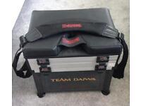 Team Daiwa 50SB Seat Box