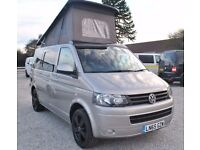 2015 Volkswagen VW Transporter 102 ps Camper Campervan Pop-top Conversion
