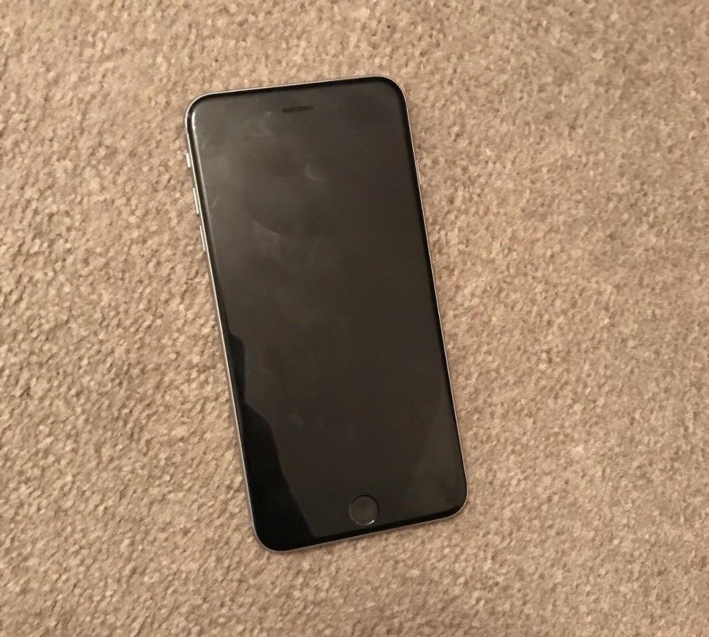 iPhone 6s Plus - Unlocked - Space Grey