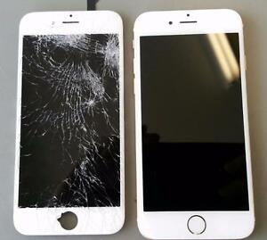 iPhone Screen Repair ?FREE Glass Screen Protector? WATERLOO / KITCHENER
