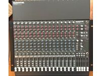 Mackie CR1604-VLZ 16 Channel Mic/Line Mixer
