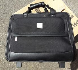 Wheeled Laptop Case