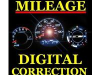 Mileage Correction All Car & All Areas Covered