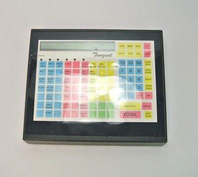 Tangent Associates 99061-10555 Pos Keypad Terminal Input Keyboard