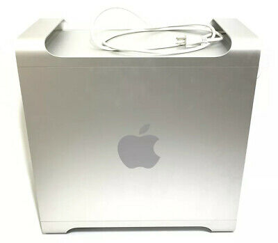 Apple Mac Pro A1186 MA356LL/A 2X 2.66 GHz D. Core 6.5TB Tower Computer 17GB RAM, used for sale  Shipping to South Africa