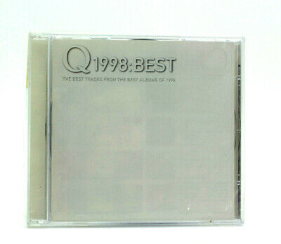 Various ‎– The Best Tracks From The Best Albums Of