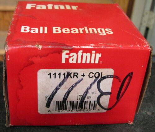 Fafnir 1111KR+COL Ball Bearing