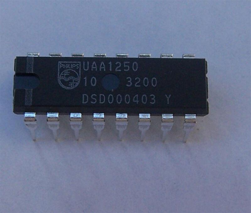 PHILIPS UAA1250 (2 PCS)