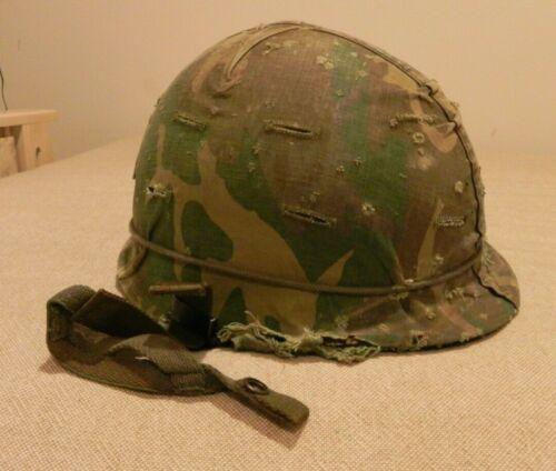 Authentic US Army Helmet w/ Liner