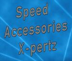 Speed Accessories Xpertz