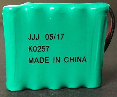Brand New K0257  700mAh Battery for Honeywell 5800RP Wireless Repeater - 5800rp Wireless Repeater