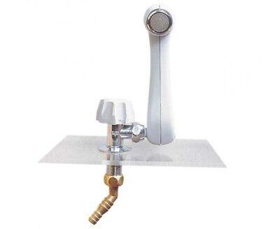 Auslaufrohr für MS-Auslaufwasserhahn (63011)