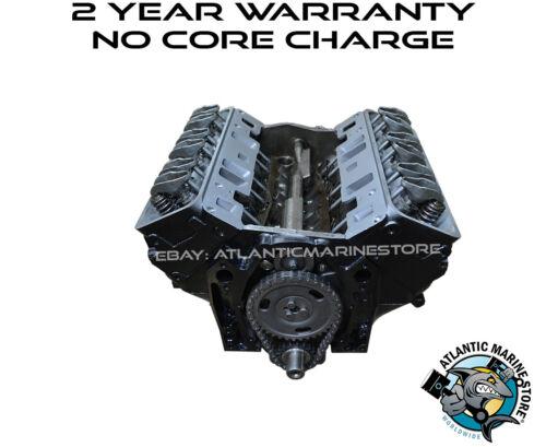 4.3 V6 1987/93 Mercruiser, Volvopenta, Pleasure Craft Omc Crusader Marine Power