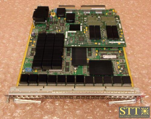 Ws-x6748-ge-tx Cisco 48 Port 10/100/1000 Rj45 Gigabit Ethernet Module Cnuiak1aab