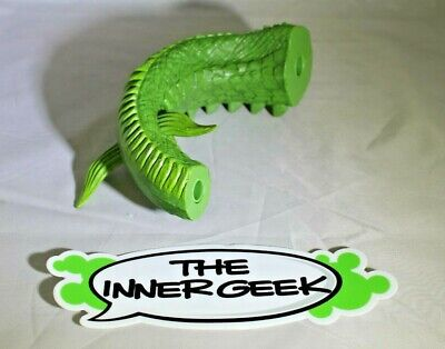 MARVEL LEGENDS FIN FANG FOOM BAF Upper Tail