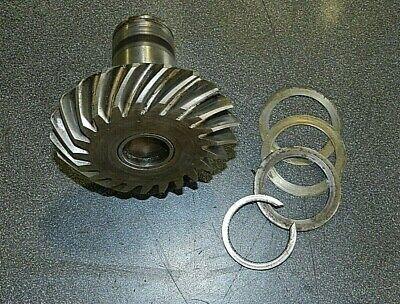 John Deere 1010 Tractor Hydraulic Pump Drive Adapter Gear T14421