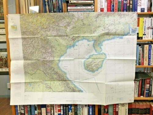 Ha-noi Egress,Map,  South to Da-nang, east to Hong Kong, ONJ,