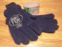Shelby #2500 Extrication Rescue Glove Xtra Large