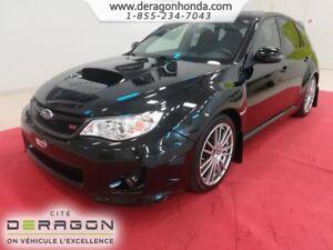 2013 Subaru WRX STI+TURBO+MODE SPORT+NAVIGATION+TOIT OUVRANT+MAG
