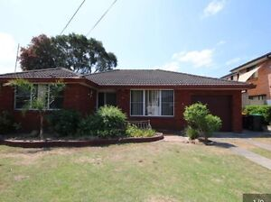 House close to uni with large yard Milperra Bankstown Area Preview