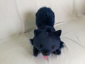 DMMD Ren Dog plush doll Dramatical Murder Seragaki Aoba toy cosplay prop Replica