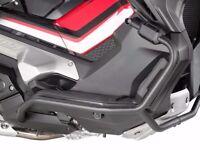 GIVI TN1139 ENGINE GUARDS Honda CROSSRUNNER 800 2015 black IN STOCK crash bars