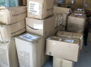 TRUCKLOAD OF WEDDING EVENT BANQUET DECOR LINENS FOR SALE!