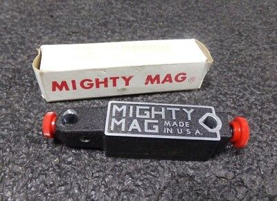Mighty Mag Magnetic Base Indicator Loc6083 M