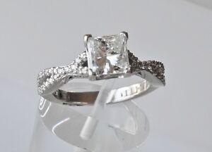 18K-WHITE-GOLD-1-17cttw-TACORI-PRINCESS-DIAMOND-ENGAGEMENT-RING-EGL-cert