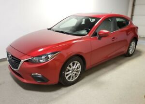 2016 Mazda Mazda3 GS Sport|Unlimited Mileage Warranty Htd Seats|