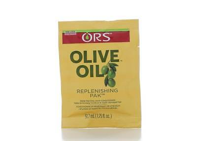 ORS Olive Oil Deep Penetrating Conditioner Replenishing Pak, 1.75 fl oz