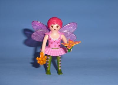 Playmobil New Style Fairy - Lady / Female - Fantasy Toy Figure NEW
