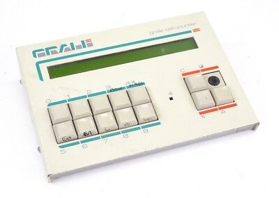 Grale Scientific Cell Counter
