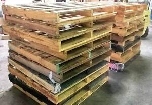 20 used pallets - pickup Berkeley Vale Berkeley Vale Wyong Area Preview