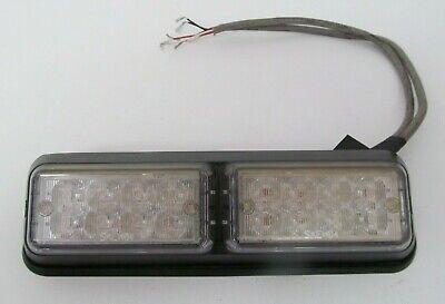 Soundoff Signal Predator 2 Dual Surface Mount Led Light Ep2dssdbj 2