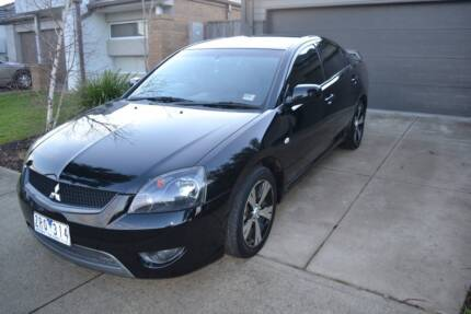 2008 Mitsubishi 380 VRX DB ( Top of the Range ) - Fully Equipped Pakenham Cardinia Area Preview