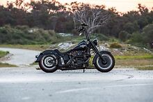 2013 HARLEY FATBOY TURBO - +$60K spent Morley Bayswater Area Preview