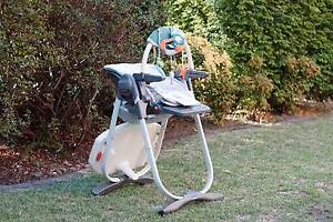 Chicco Polly Magic Highchair Baby Hornsby Hornsby Area Preview