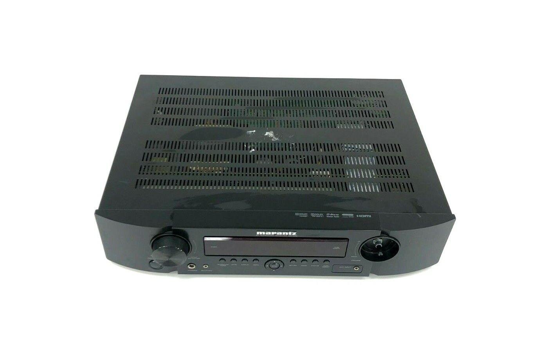 Marantz NR 1402 AV Surround Receiver Channel 50 Watt Receiver - $84.99