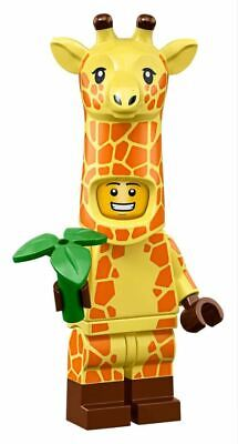 LEGO Minifigures Series Movie 2 / Wizard of Oz 71023 - Giraffe Guy (Cat Wizard Of Oz)
