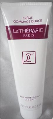 New! La Therapie Gommage Exfoliating Polish 8.5 oz /250ml Professional £250/$390, used for sale  Shipping to United States