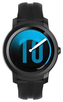 TicWatch E2 | Reloj Inteligente Sombra | 131586-WG12026-BLK Relojes