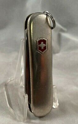 Vintage Sterling Silver Victorinox Swiss Army Knife (Clearance)